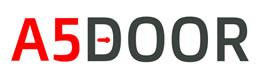 A5 Door Logo